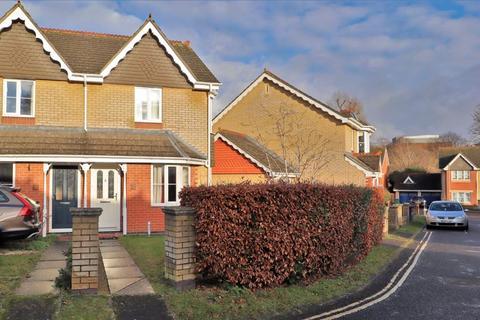 2 bedroom semi-detached house - Skene Close, Oxford