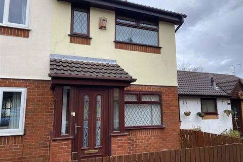 2 bedroom terraced house for sale - Clipper View, New Ferry, Wirral