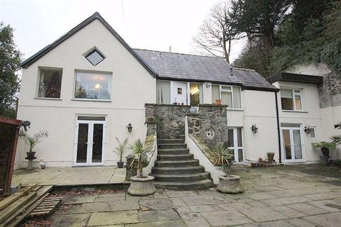 5 bedroom detached house for sale - Glyn Garth, Menai Bridge, Anglesey, LL59