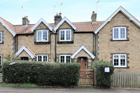 2 bedroom cottage for sale - Sandringham Cottages,Brantingham