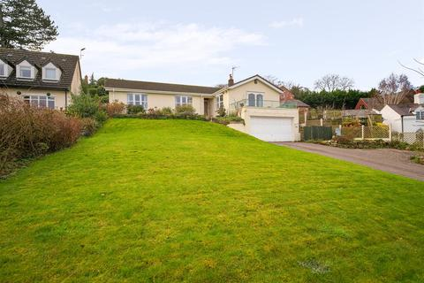 3 bedroom detached bungalow for sale - Hoseley Lane, Marford, Wrexham