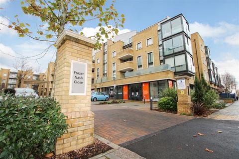 2 bedroom penthouse for sale - Frazer Nash Close, Isleworth