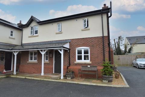 3 bedroom detached house for sale - Bryn Llwyd, Caerwys
