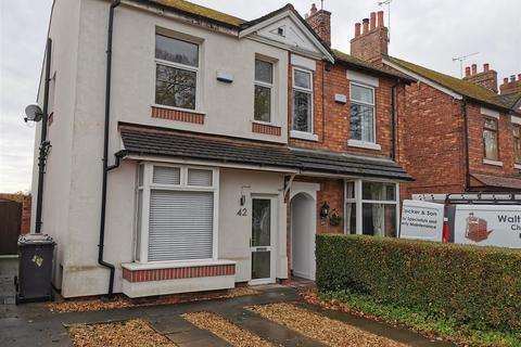 3 bedroom house to rent - Park Road, Willaston, Nantwich