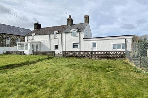 5 bedroom detached house for sale - Abererch, Pwllheli