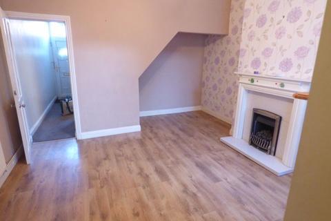 2 bedroom terraced house to rent - Vincent Street, Crewe, CW1 4AA