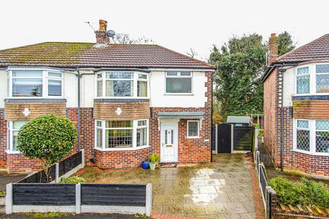 3 bedroom semi-detached house for sale - Lansdowne Road, Flixton, Manchester, M41