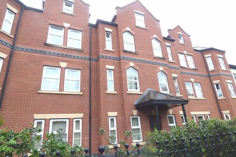 2 bedroom apartment - Barrington Rd,The Penthouse, WA15 1HP