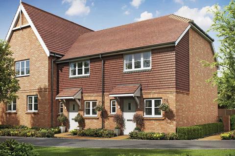 2 bedroom terraced house for sale - Plot 44, The Salisbury at Catherington Park, Woodcroft Lane, Waterlooville, Hamsphire PO8