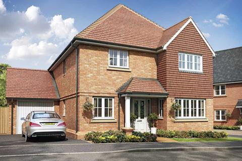 4 bedroom detached house for sale - Plot 53, The Westminster at Catherington Park, Woodcroft Lane, Waterlooville, Hamsphire PO8