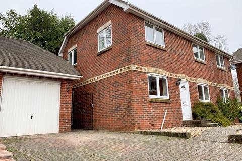 4 bedroom house to rent - MODERN FOUR BEDROOM HOUSE, PARKSTONE