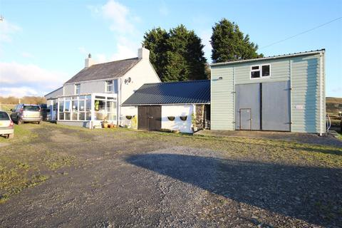 3 bedroom property with land for sale - Trefenter, Aberystwyth