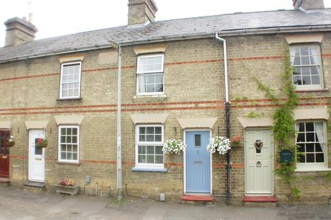 2 bedroom terraced house to rent - Church Street, Clifton, Shefford, SG17