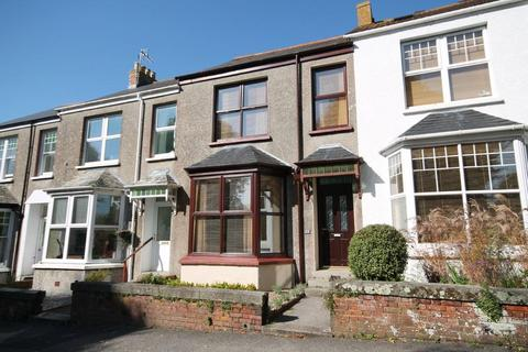 4 bedroom house to rent - Marlborough Road, Falmouth