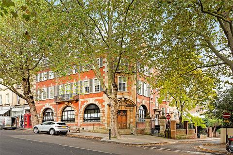 3 bedroom flat for sale - Rosslyn Hill, Hampstead, London, NW3