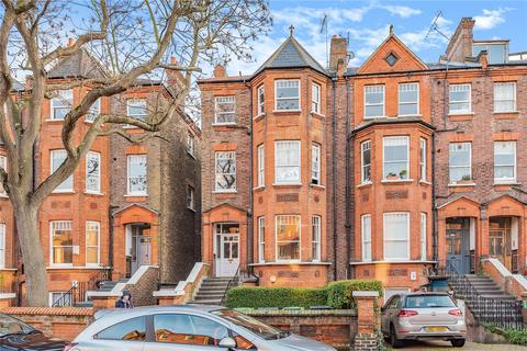 2 bedroom flat for sale - Goldhurst Terrace, South Hampstead, London, NW6