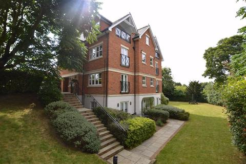 3 bedroom apartment to rent - The Pavillion, Upcross Gardens, Reading