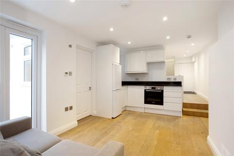 1 bedroom flat to rent - Agamemnon Road, West Hampstead, London, NW6