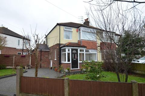 3 bedroom semi-detached house for sale - Wallingford Road, Handforth, Wilmslow