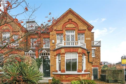 6 bedroom semi-detached house for sale - Lower Common South, Putney, London, SW15
