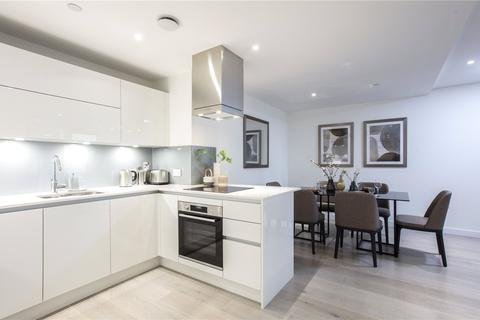 3 bedroom flat for sale - City North, London, N4