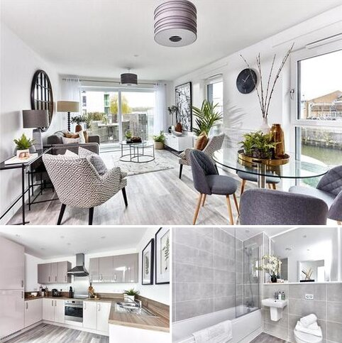 2 bedroom flat for sale - Apartment 203, Canary Quay, Carrow Road, Norwich, NR1
