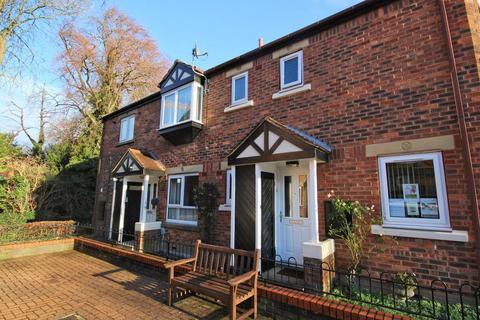 2 bedroom flat for sale - Applegarth Mews, Crescent Street, Cottingham