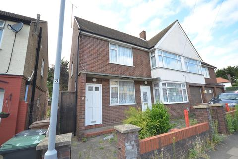 2 bedroom apartment to rent - Thornhill Road, Off Dunstable Road