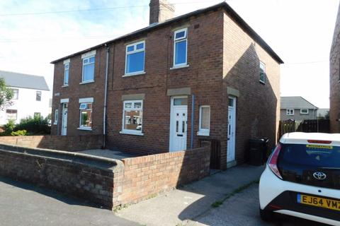 2 bedroom flat to rent - Lily Avenue, Bedlington