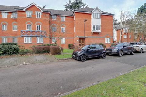 1 bedroom apartment for sale - St Cross Court, Upper Marsh Lane, Hoddesdon, EN11