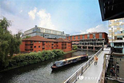 2 bedroom apartment to rent - Mailbox, Canal Wharf Apartments Birmingham City Centre