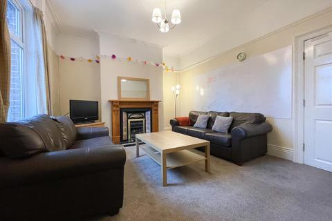 1 bedroom house share to rent - 329 Glossop Road, Sheffield