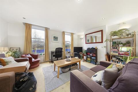 2 bedroom flat - Mandrell Road, SW2