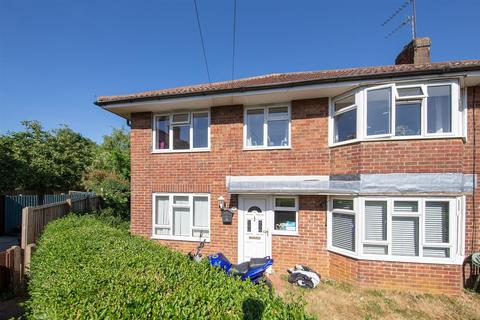 2 bedroom flat for sale - Bush Close, Toddington