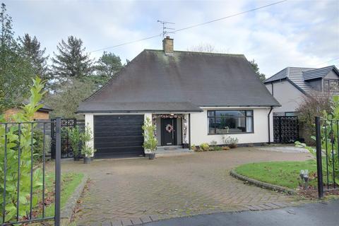 4 bedroom detached house for sale - The Fairway, West Ella