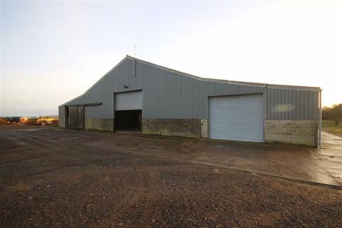 Industrial unit to rent - Lincoln, Lincolnshire
