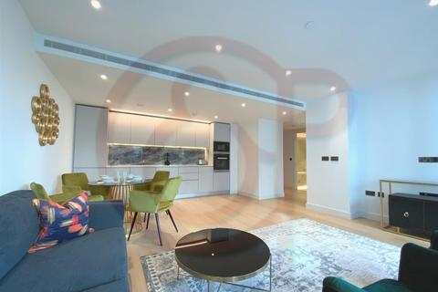 1 bedroom flat to rent - Fountain Park Way, White City, W12