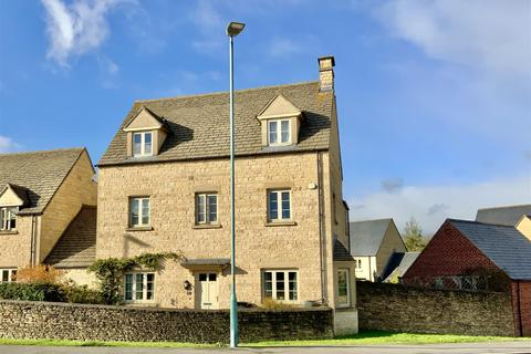 5 bedroom detached house for sale - London Road, Cirencester