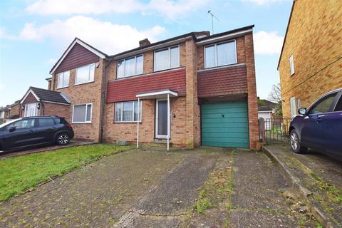 3 bedroom semi-detached house for sale - Kenilworth Drive, Gillingham