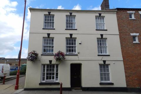 Studio to rent - New Street, Daventry