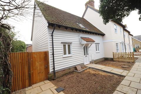2 bedroom end of terrace house to rent - London Road, Braintree