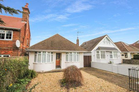 3 bedroom detached bungalow for sale - Dorchester Road, Oakdale, Poole
