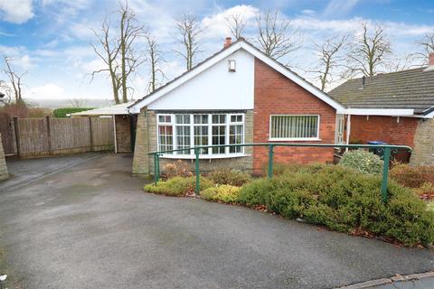 3 bedroom detached bungalow for sale - Kenley Avenue, Endon, Stoke-On-Trent