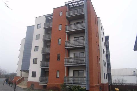 2 bedroom flat - Denmark Street, Altrincham, Altrincham