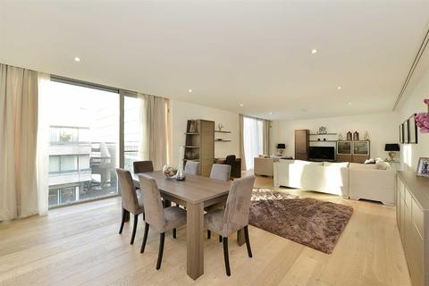 3 bedroom flat for sale - 55 George Street, Marylebone W1H