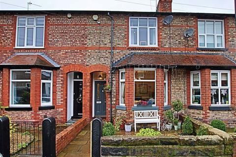3 bedroom terraced house for sale - Priory Street, Bowdon, Altrincham