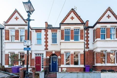 4 bedroom terraced house to rent - Jebb Street, London