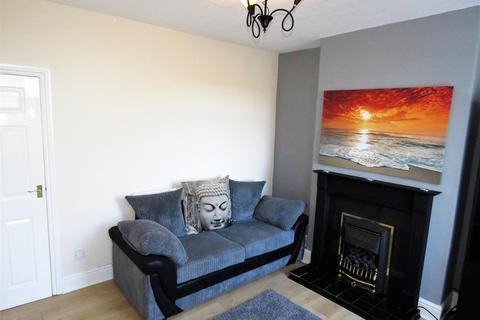 2 bedroom terraced house to rent - 210 Mansfield Road Intake Sheffield
