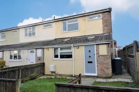3 bedroom end of terrace house for sale - Maple Close, Shaftesbury