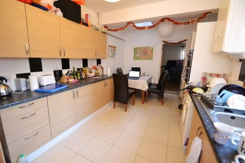 6 bedroom house to rent - Sherwin Road, NG7 - UON